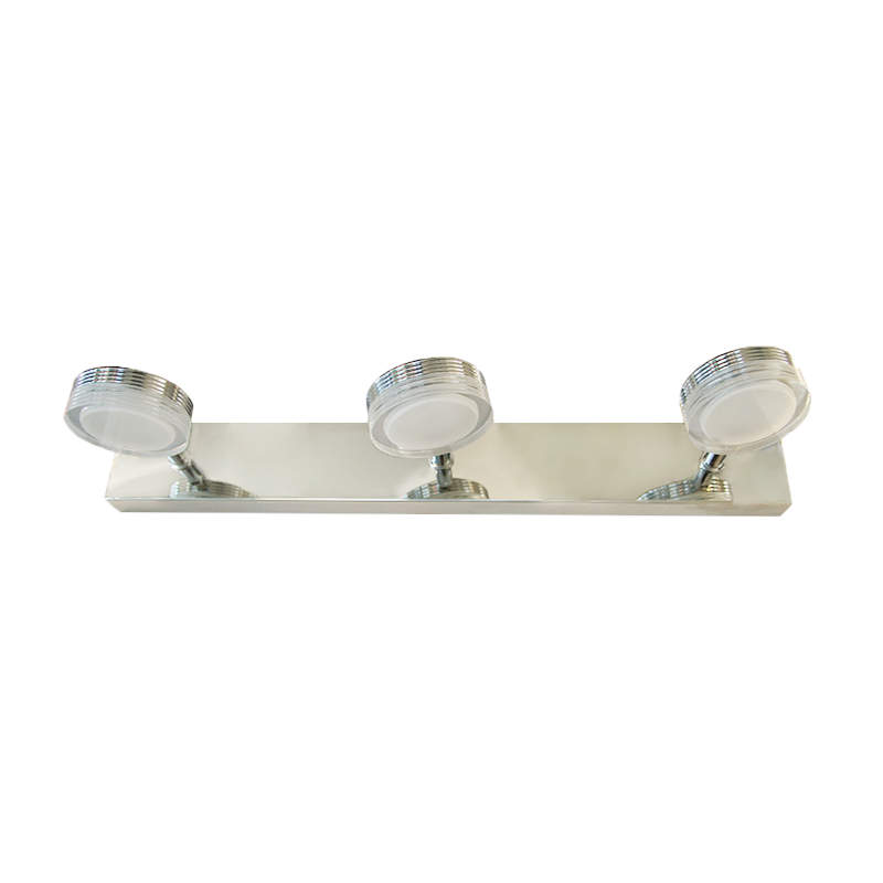 LED WALL LIGHT FOR BATHROOM 4137 9W