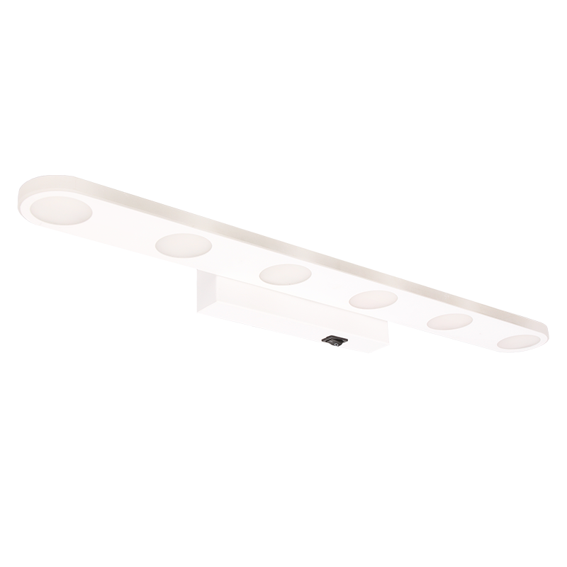 LED WALL LIGHT 6699 10W WITH SWITCH