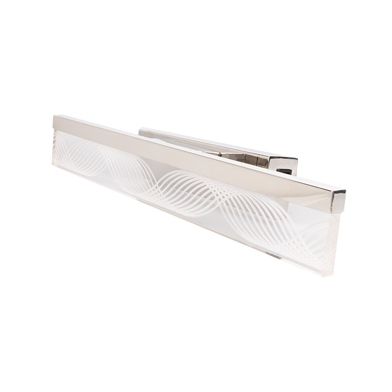 LED WALL LIGHT 6701 WITH SWITCH