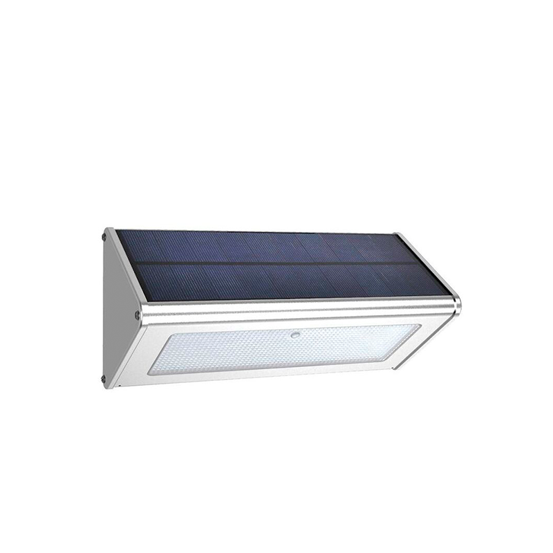 LED SOLAR LIGHT RADAR 6.8W WITH SENSOR