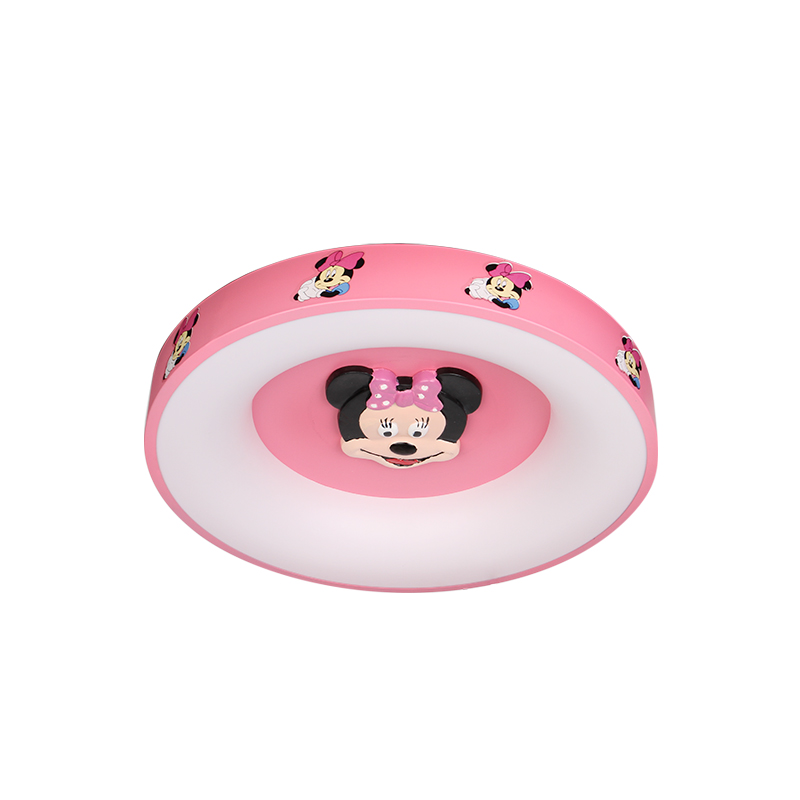 LED CEILING LAMP MINNIE MOUSE 5220-1 3-WHITE