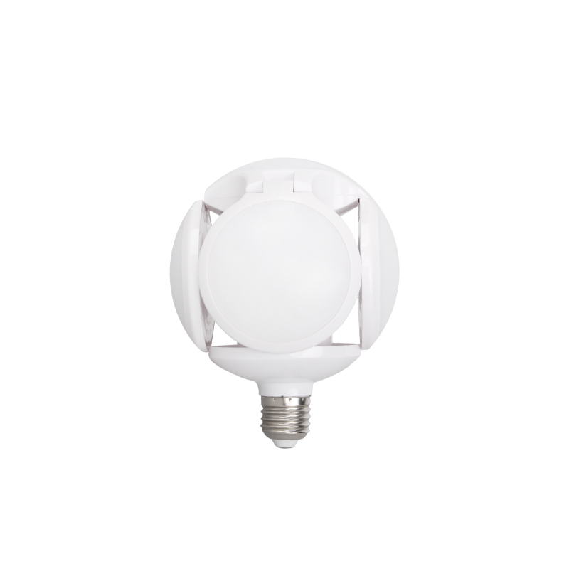 LED LAMP CAP GLOBE E27