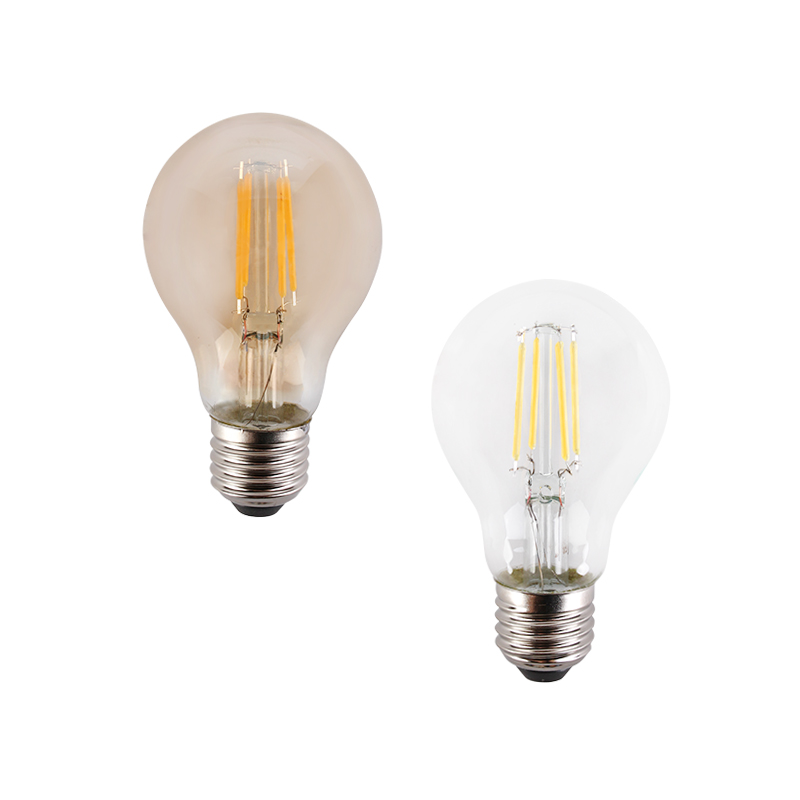 LED LAMP FILAMENT E27 A60