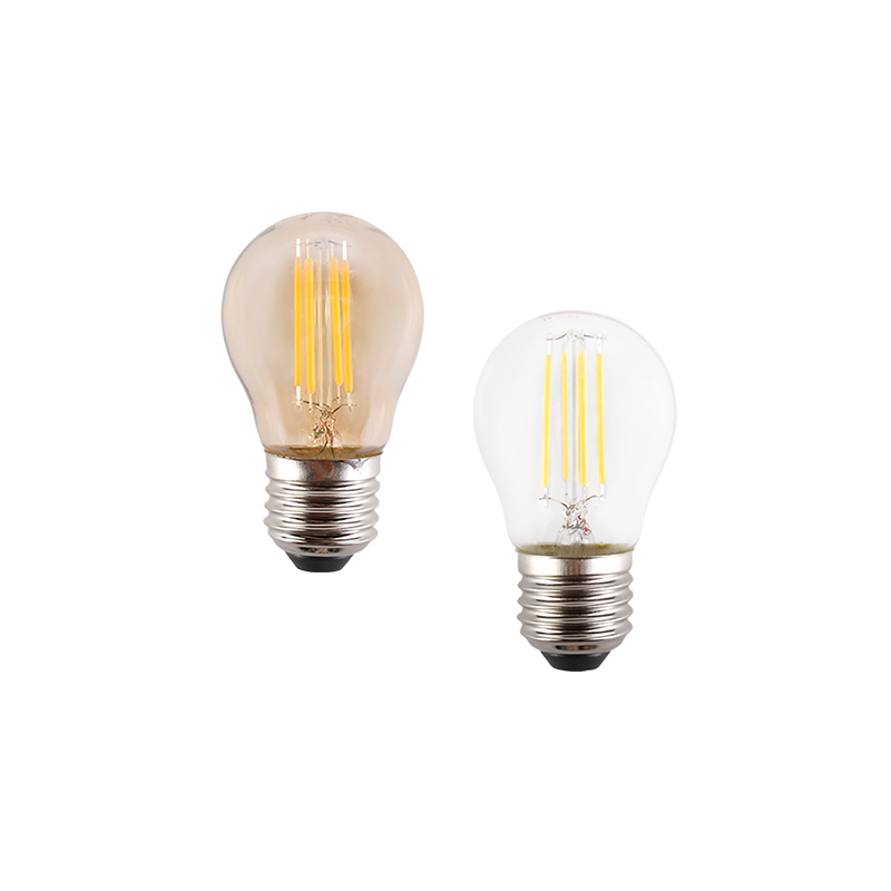 LED LAMP FILAMENT E27 G45