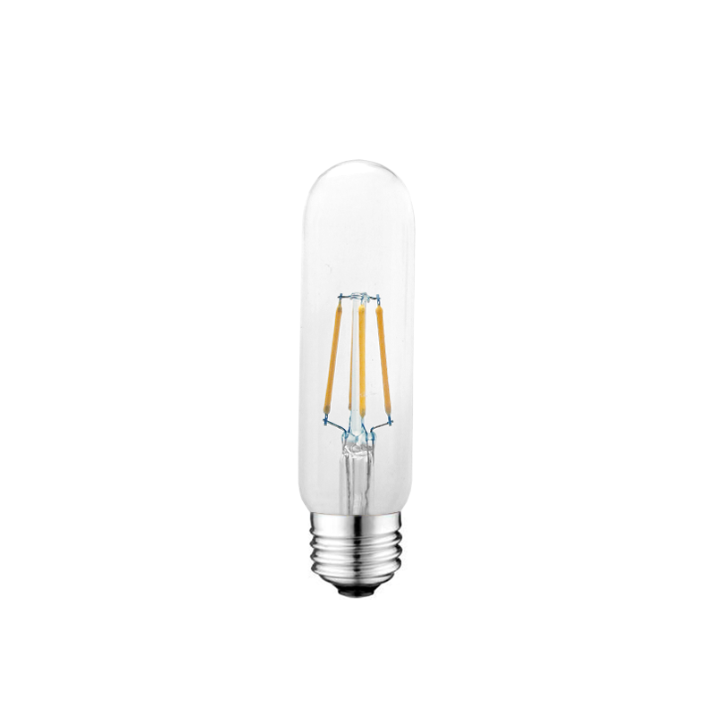 LED LAMP FILAMENT E27 T10