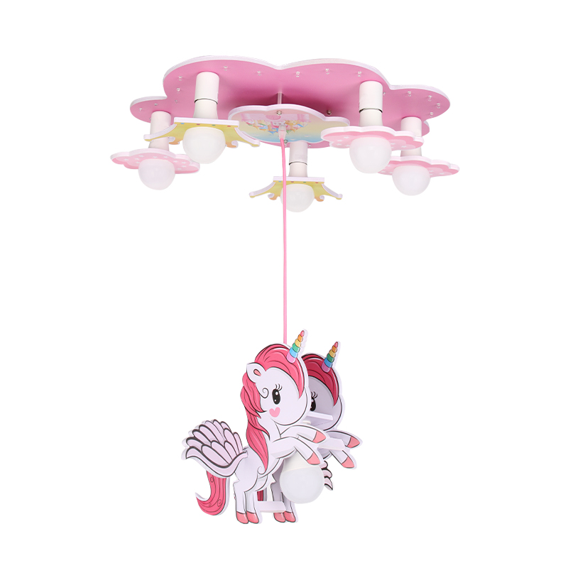CHANDELIER 8777 UNICORN