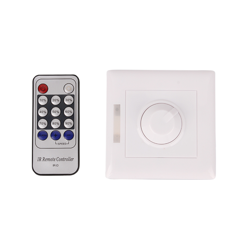 LED DIMMER FOR WALL 230V 1.3A