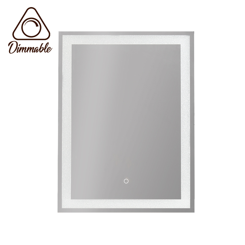 LED MIRROR 16017S 37W 3-WHITE DIMM