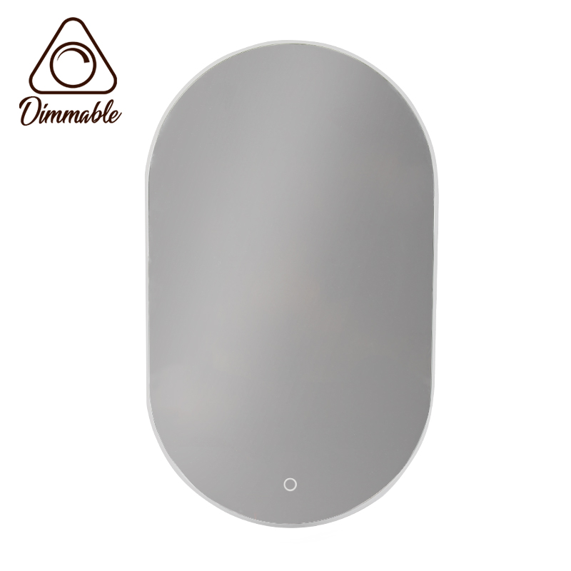 LED MIRROR 19030A 35W 3-WHITE DIMM