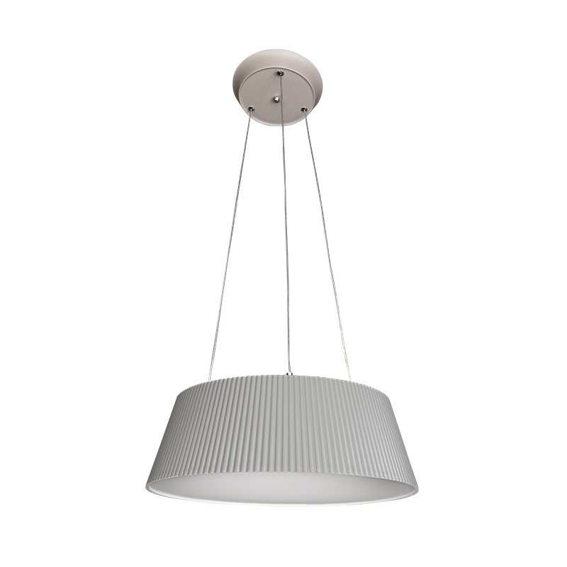 LED PENDANT LAMP 8393 30W 3-WHITE
