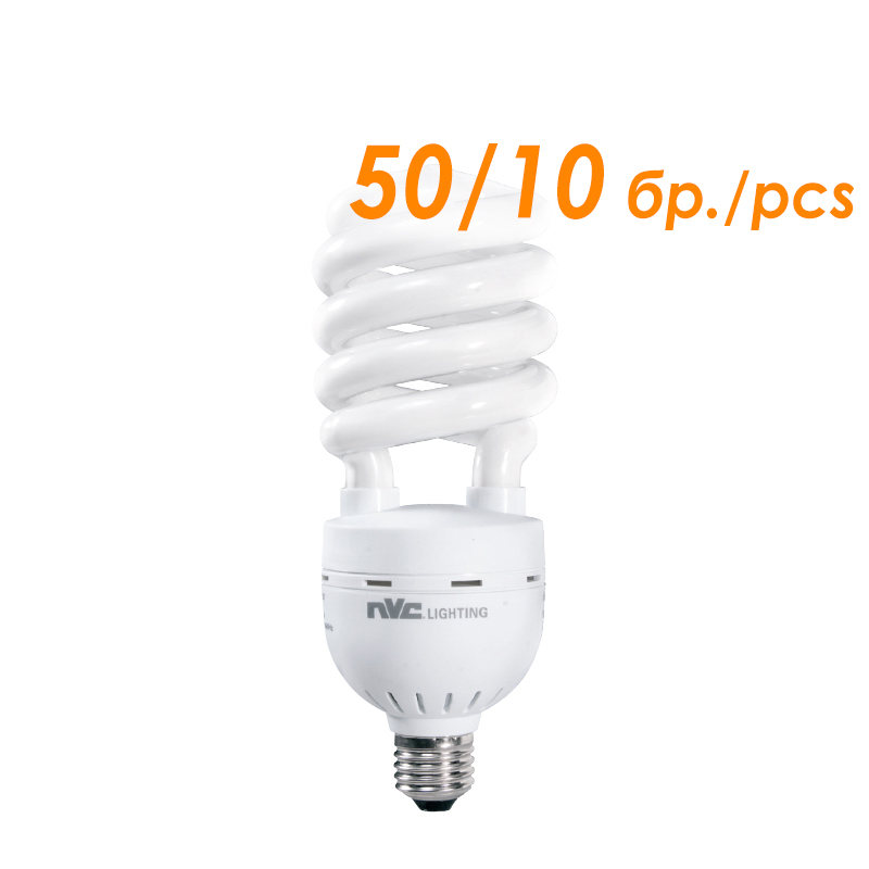 50/10PCS LAMPS FAS 18W-105W E27