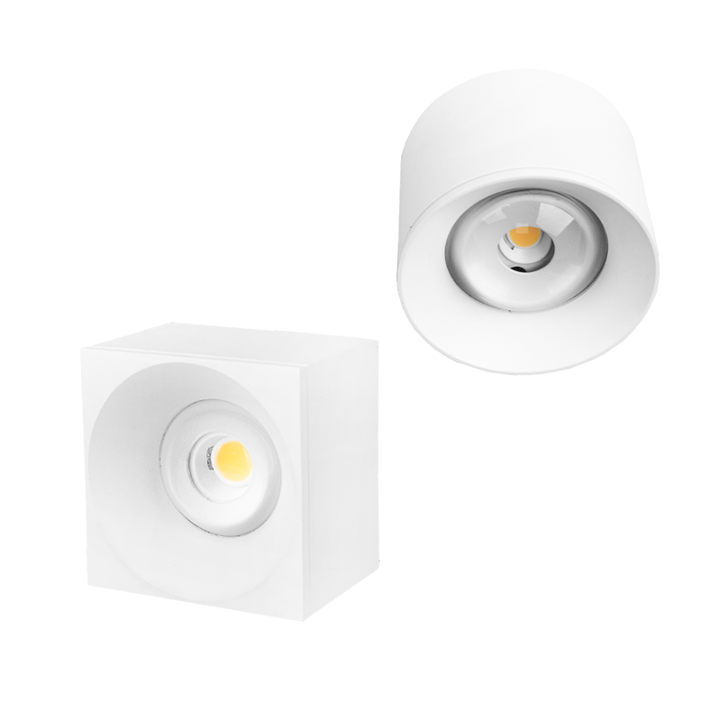 LED DOWNLIGHT FTS 1605 OM