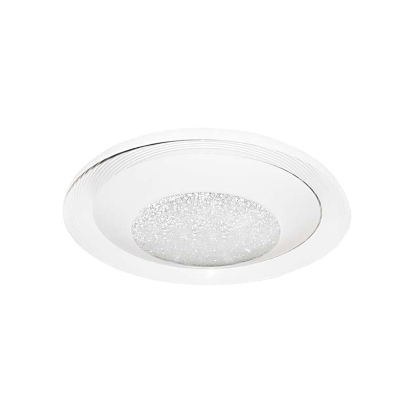 LED CEILING LAMP 6147 3-WHITE