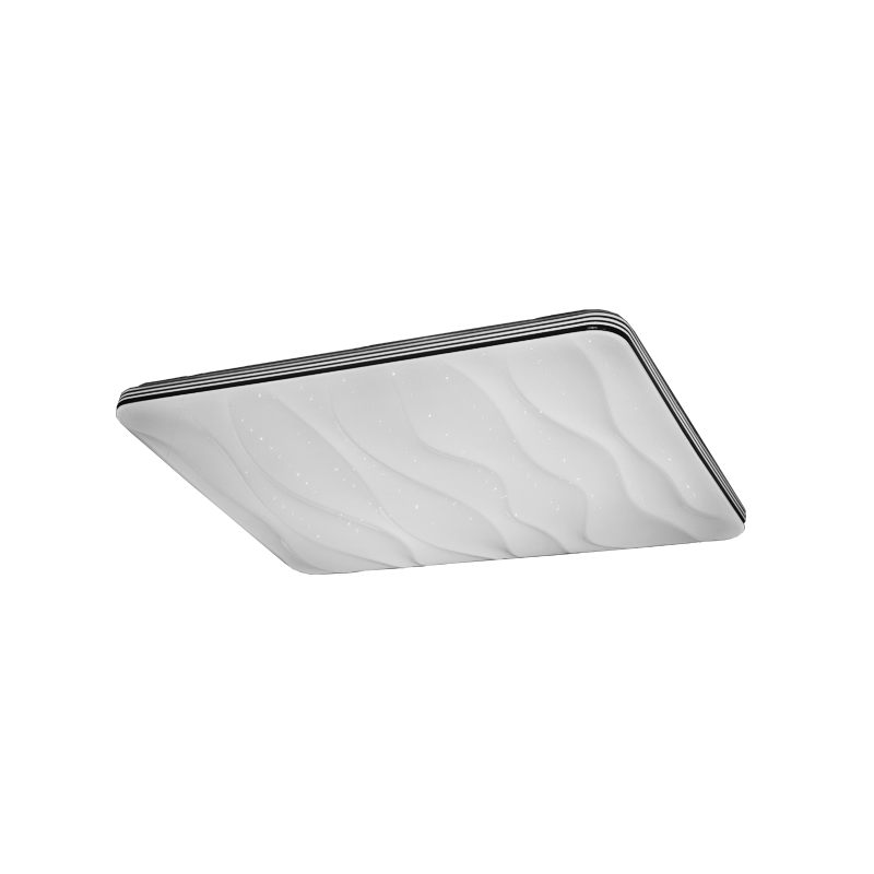 LED CEILING LAMP 8284 3-WHITE