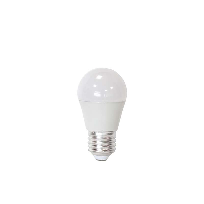 LED LAMP CAP GLOBE E27 G45