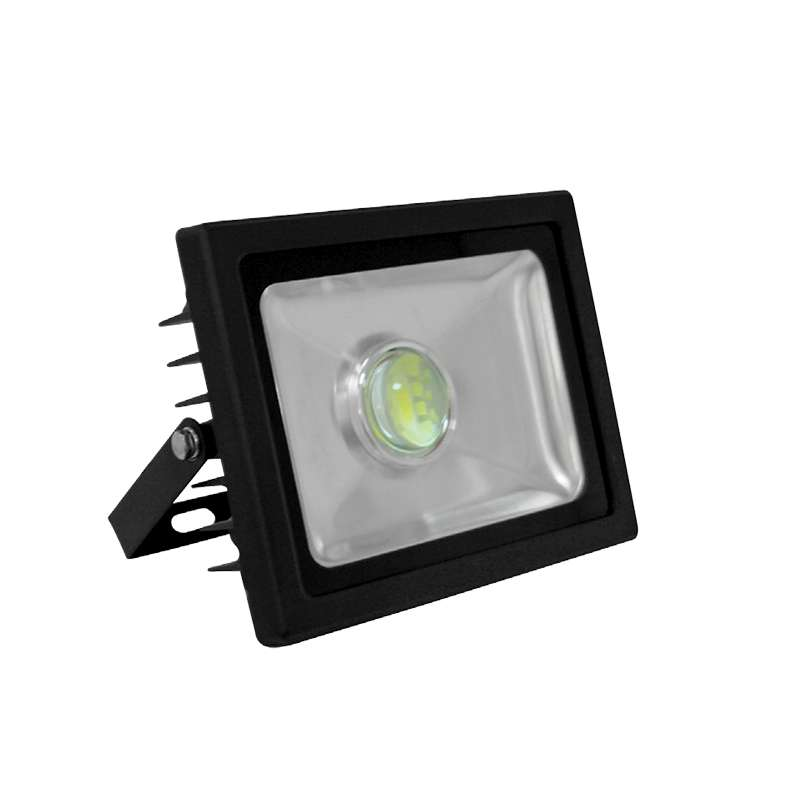 LED FLOODLIGHTS RECORD 60° COB