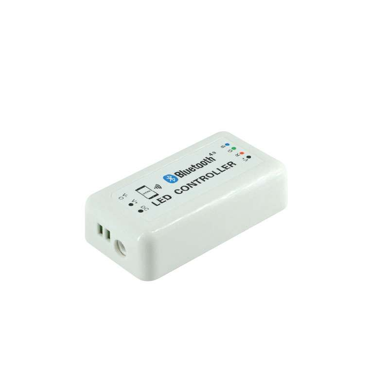 Controller for bluetooth 12V 3x4A