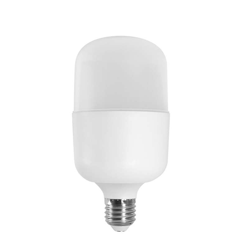 LED LAMP CAP T80 E27