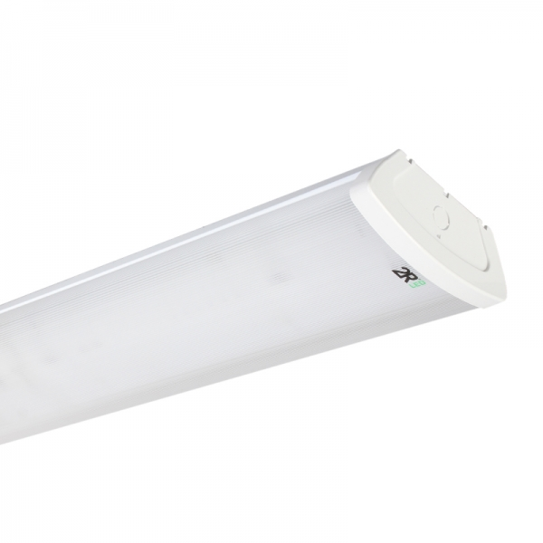 LIGHTING FIXTURE E PLUS GALY IP44 FOR T8 TUBES IMAGE