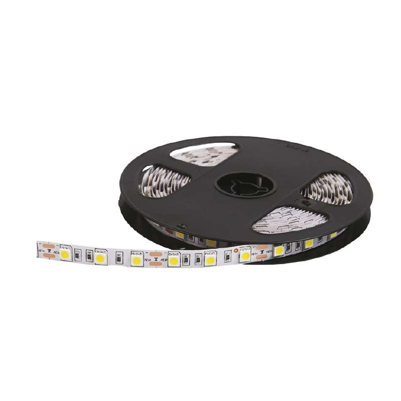 LED STRIP LIGHT DC 24V 60 5050 IP20